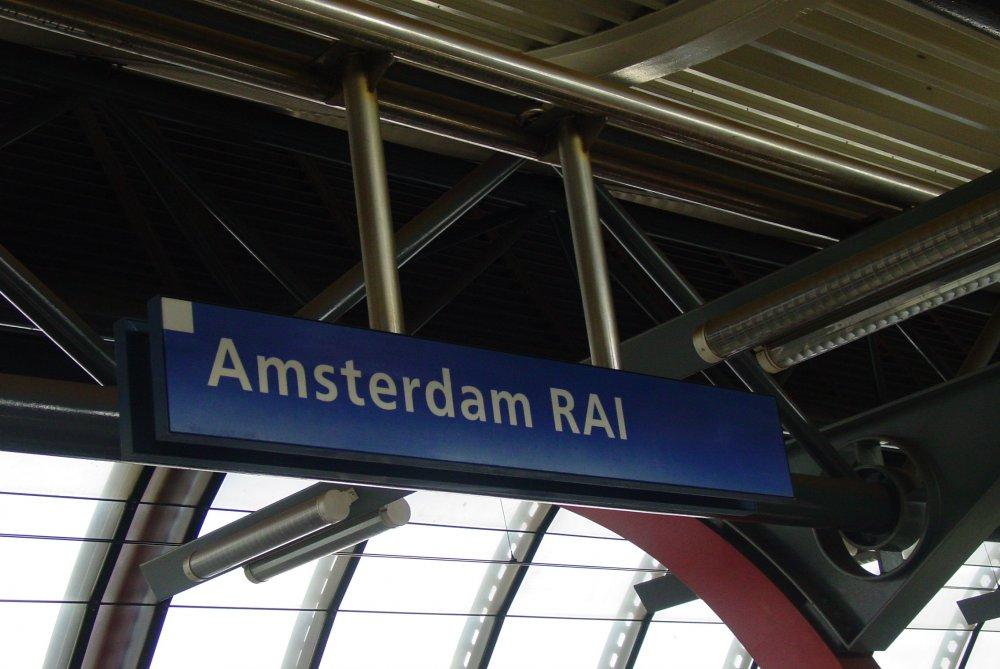 Station Rai