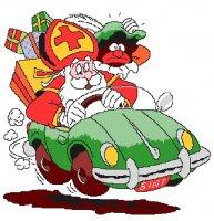 Sint en Piet